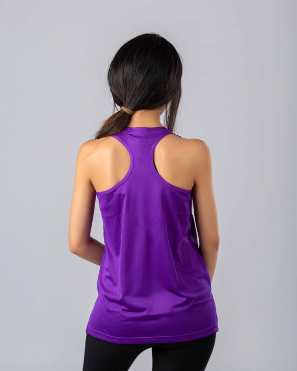 WC1 Women Basic Hi-Dri Tank Top