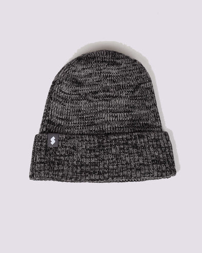 Heather Knit Beanie