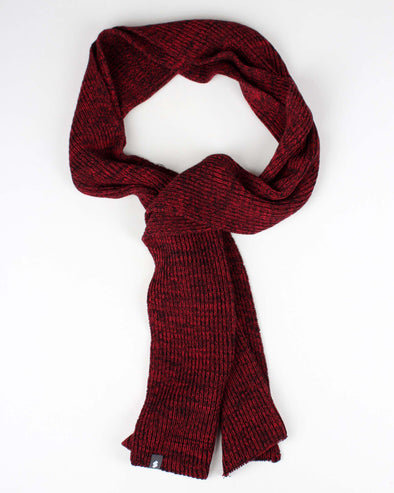 Heather Knit Scarf