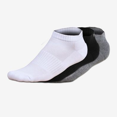 Pack of 3 Trainer Socks
