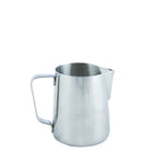 Stainless Steel Milk Pitchers @Rhinowares