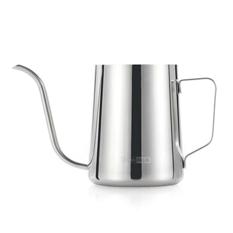 Drip Pot 600ml (Stainless Steel)
