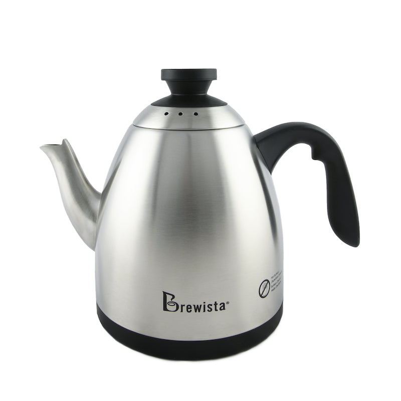 Variable Kettle  @Brewista