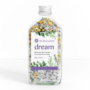 Dream Bedtime Bath Soak