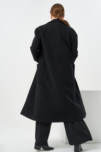 Wool coat Polina