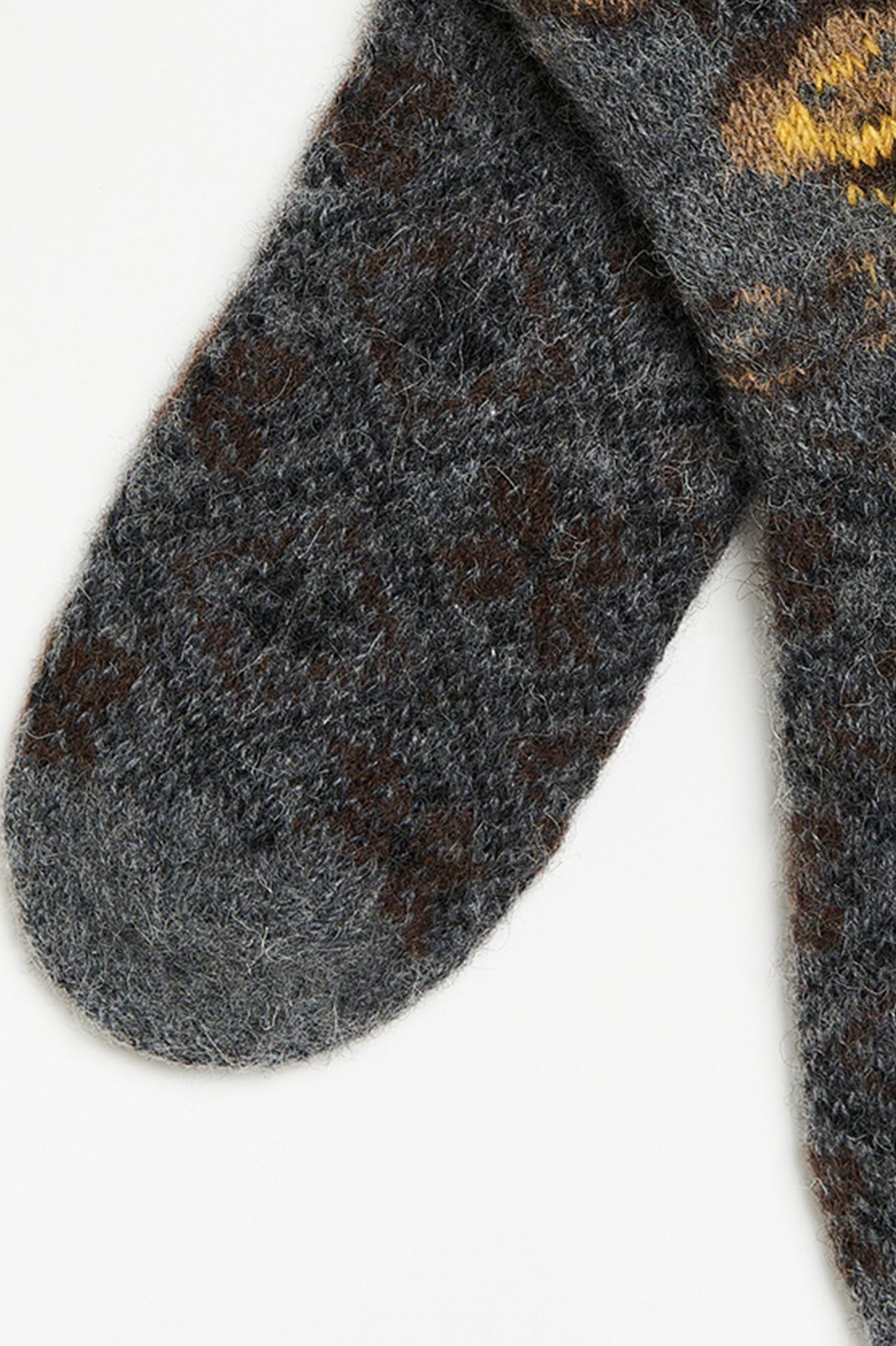 Bulls wool socks