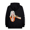 Heaven & Hell Reflection Hoodie