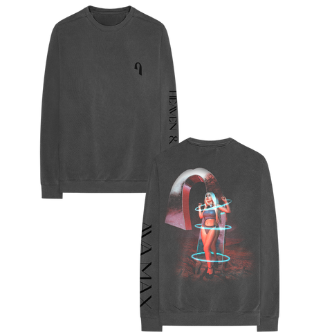 Heaven & Hell Crewneck 2