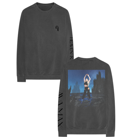 Heaven & Hell Crewneck 3