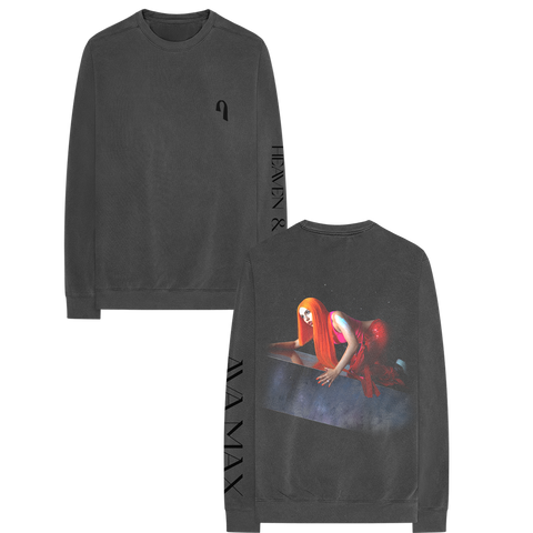 Heaven & Hell Crewneck 1