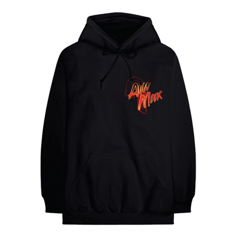Who's Laughing Now Hoodie