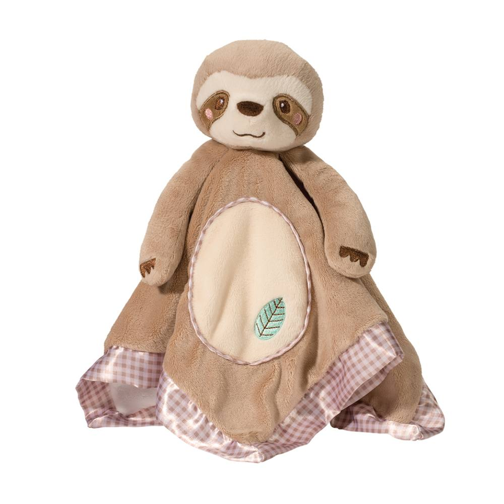 Sloth Snuggler Brown