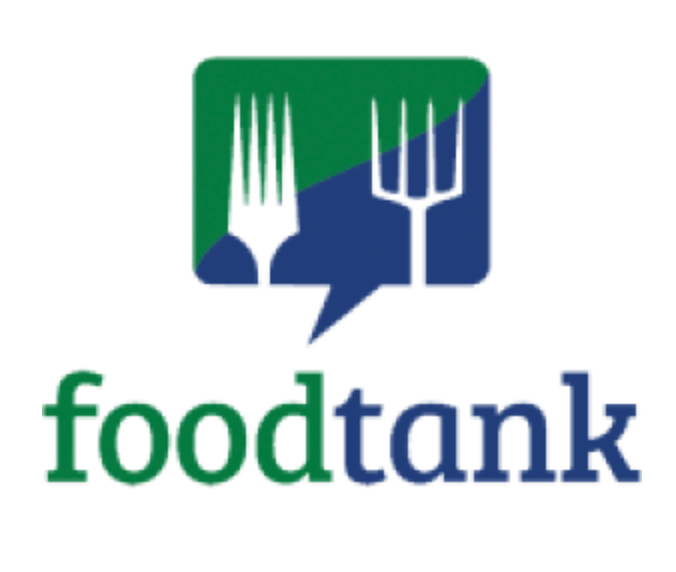 Donate to Food Tank- to help the global food system