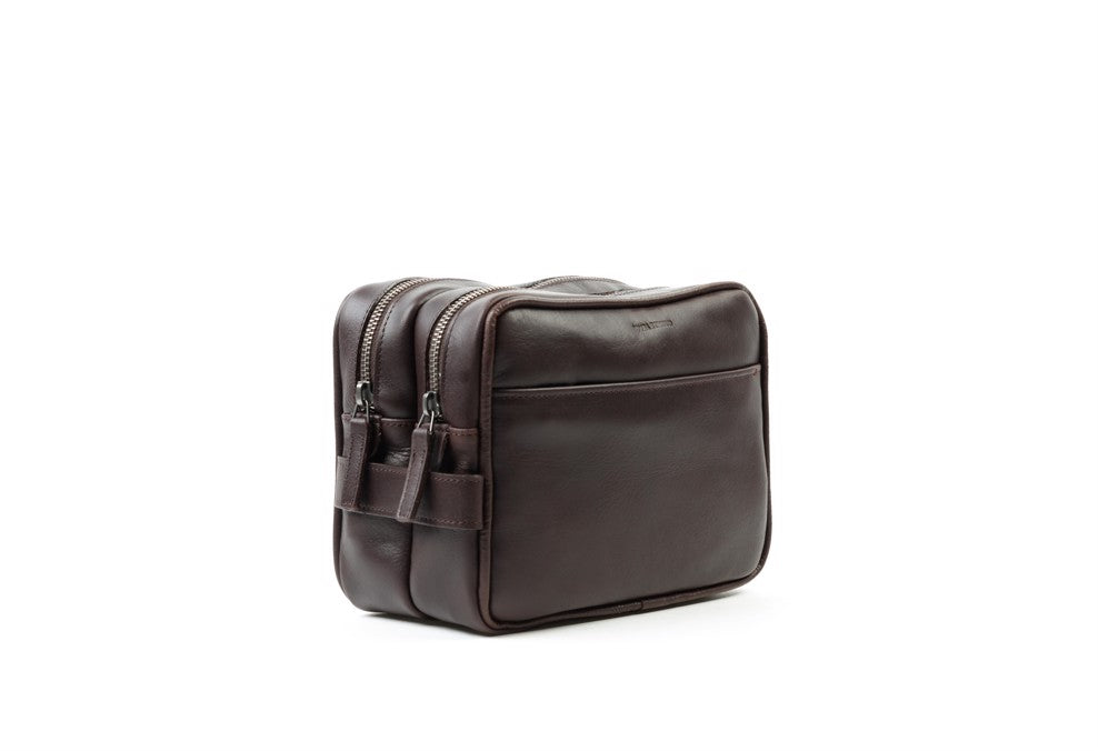 Royal Republiq Toilet Bag Mini Brown