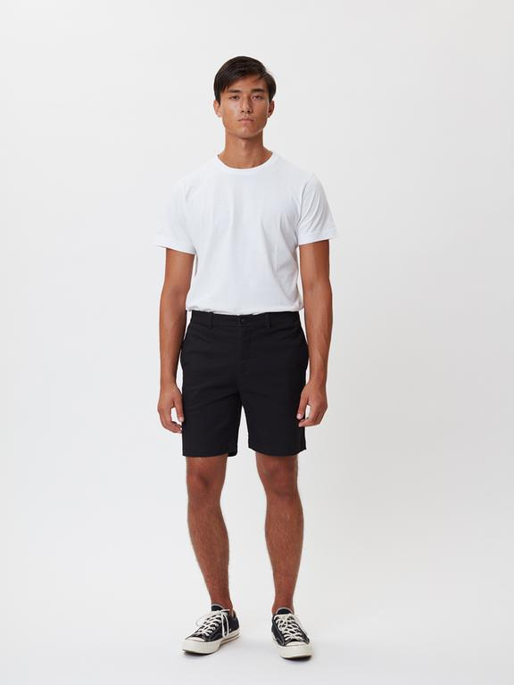 Legends Century Shorts Black