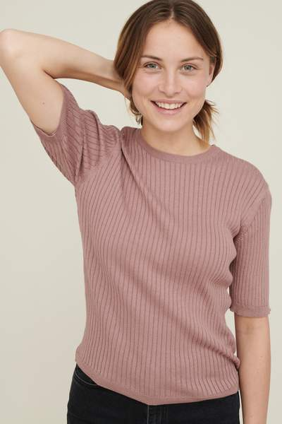 Basic Apparel T-Shirt Alisia Acron