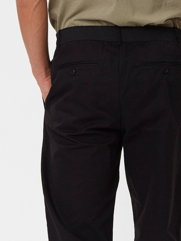 Legends Pants Century Black