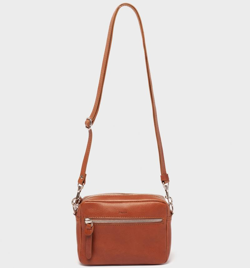 This Is Park Crossbody Bag Mini CB04 Brown