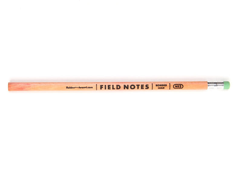 Field Notes Pencil