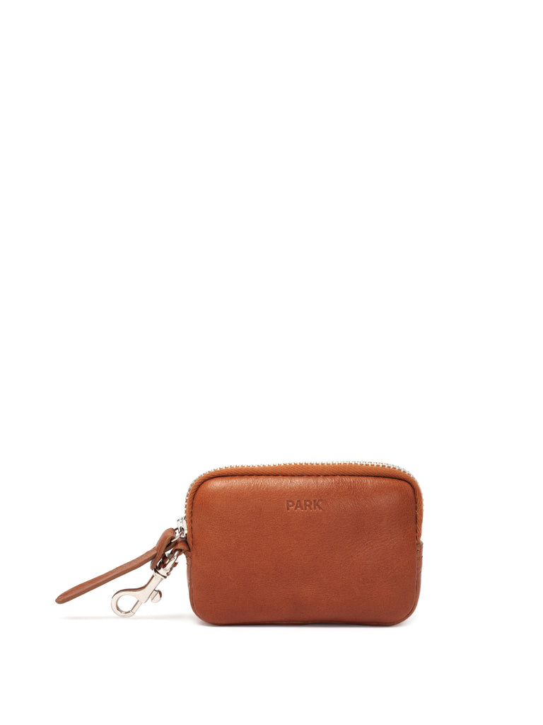 This Is Park Wallet CB04 Brown