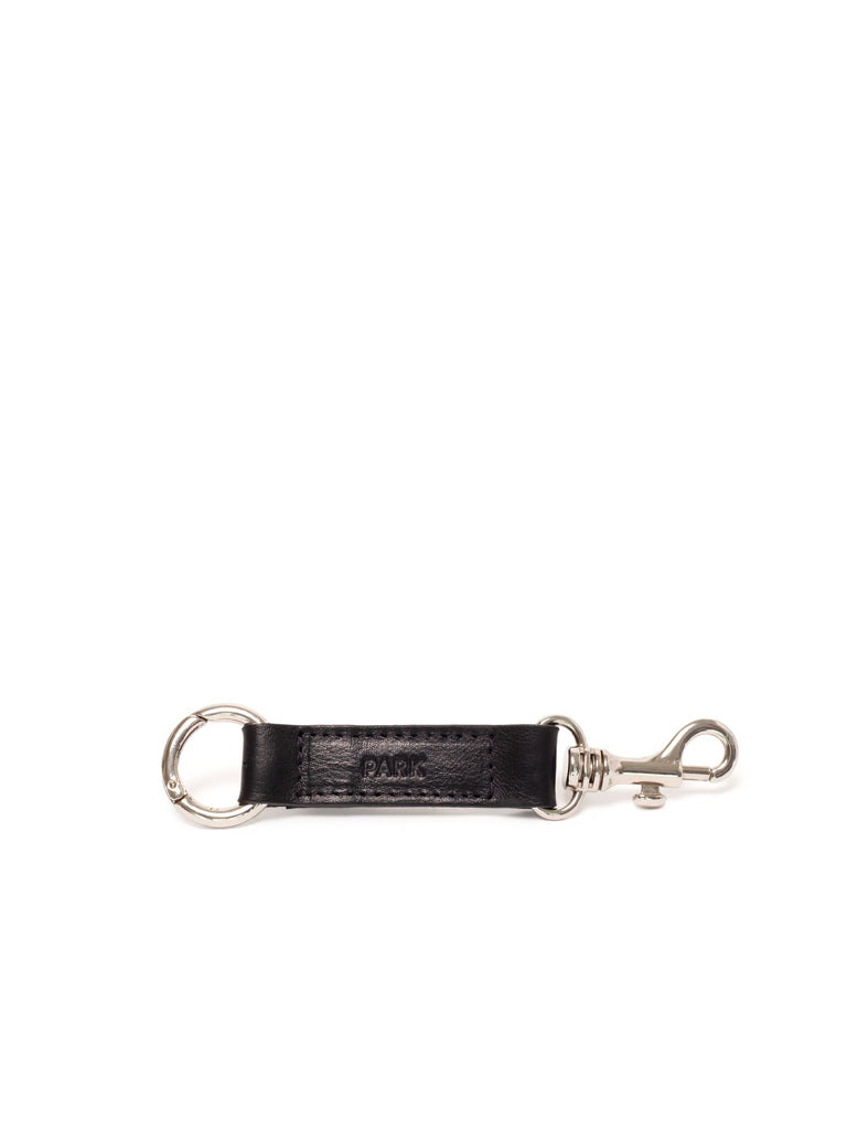 This Is Park Keychain Short Black