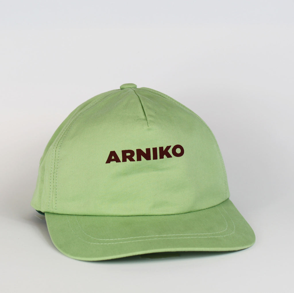 Arniko 5 Panel Summit Light Green