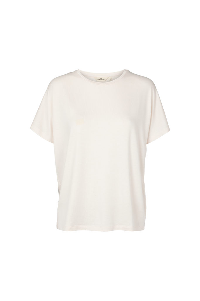 Basic Apparel T-Shirt Joline Mauve