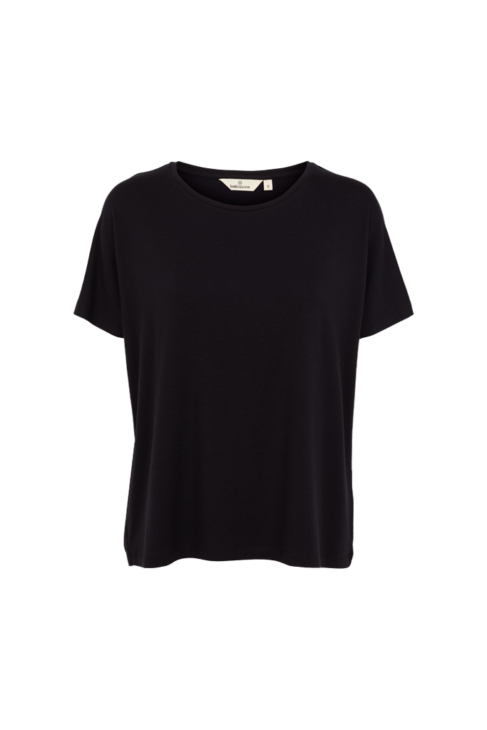 Basic Apparel T-Shirt Joline Black