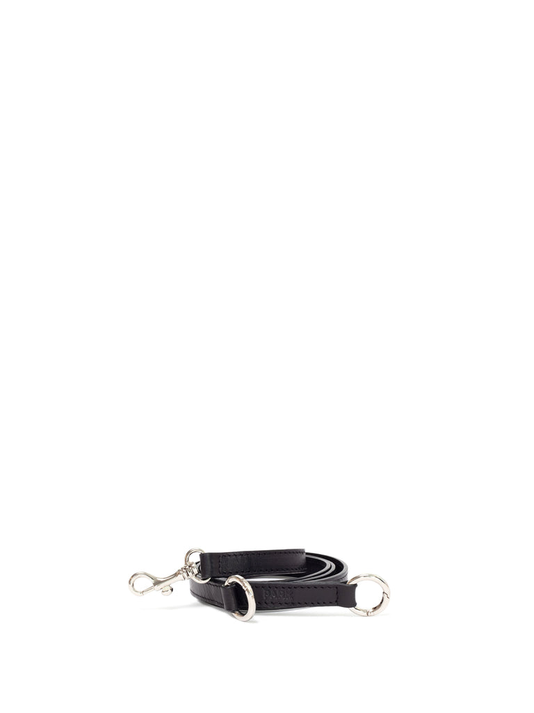 This Is Park Keychain Black