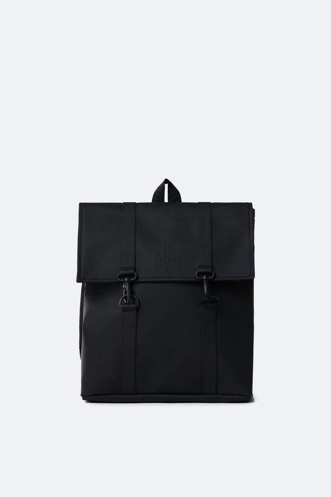 Rains MSN Bag Mini Black