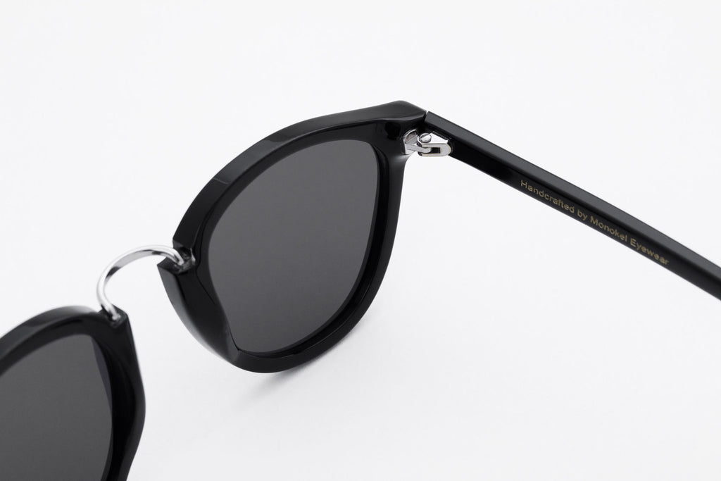 Monokel Sunglasses Nalta Black