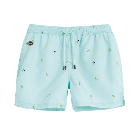 Nikben Swim Shorts Equator