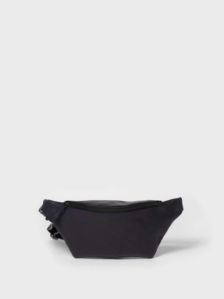 This is Park Fanny Pack Black
