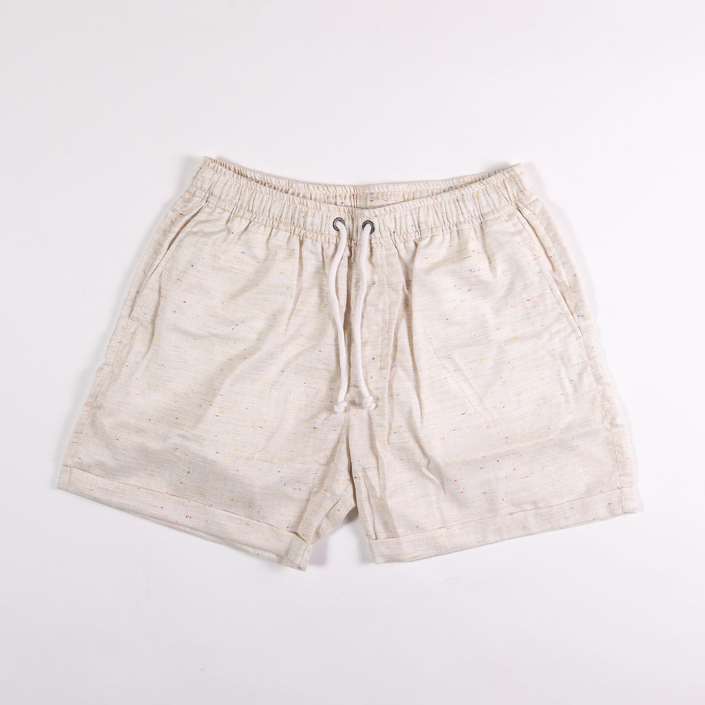 Arniko Shorts Rishi Yellow Madka