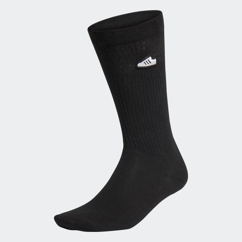Adidas Originals Super Socks Black