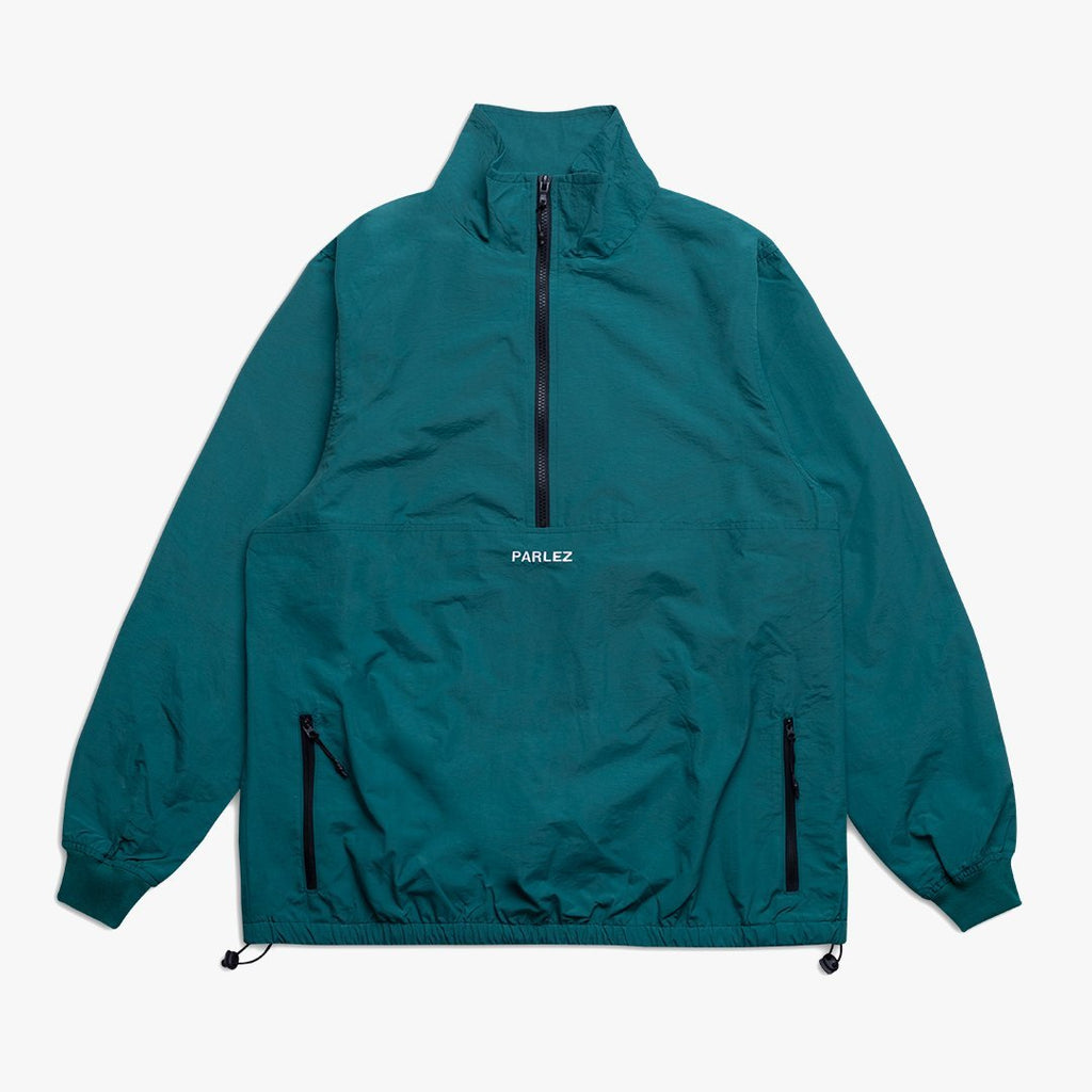 Parlez Jacket Vanguard Teal
