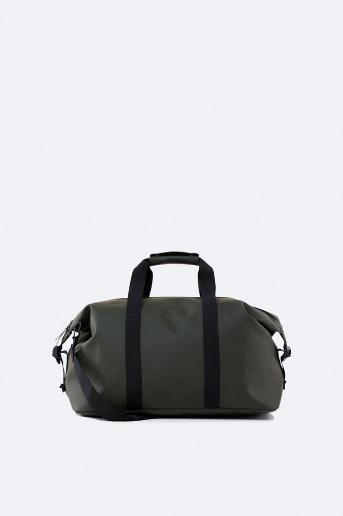 Rains Weekender Bag Green