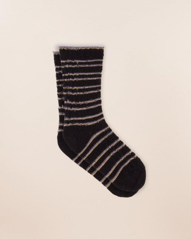 Sessun Socks Lady Oak Nymphea