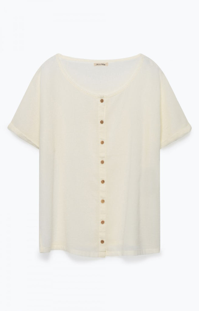 American Vintage Top Yba Nacre Mother of Pearls