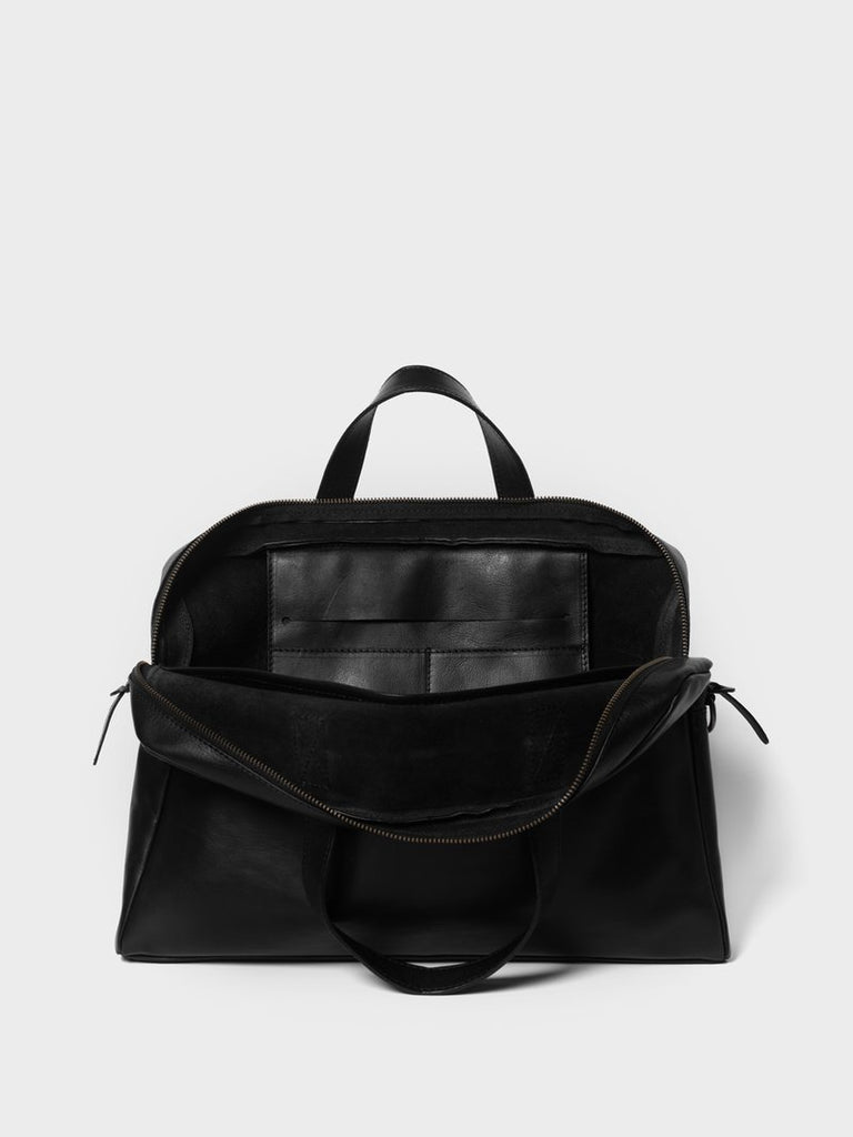 This Is Park Laptop Bag Black