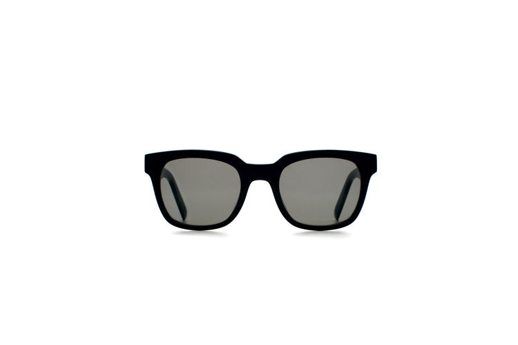 Loris Lunettes Sunglasses Burdock Black Brown