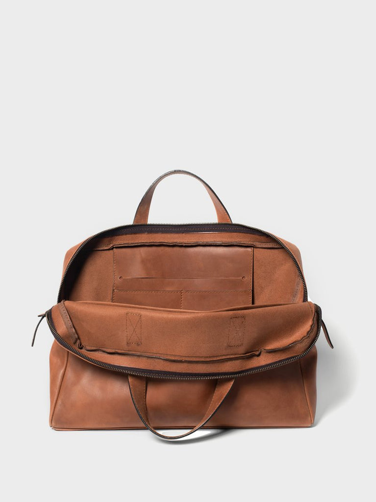 This Is Park Laptop Bag Brown