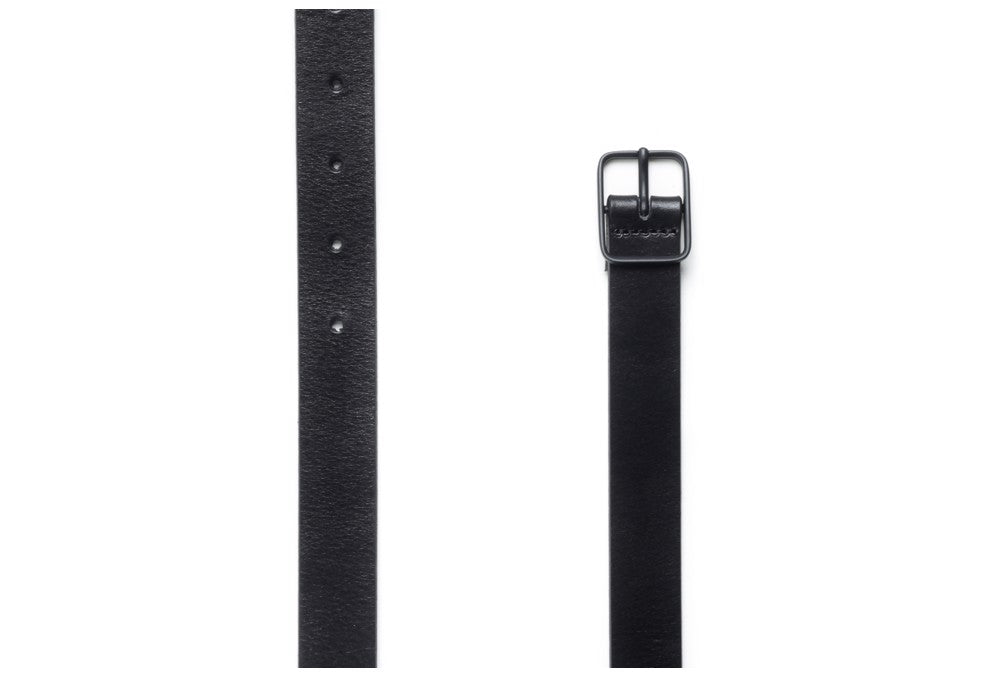 Royal Republiq Belt Border Black