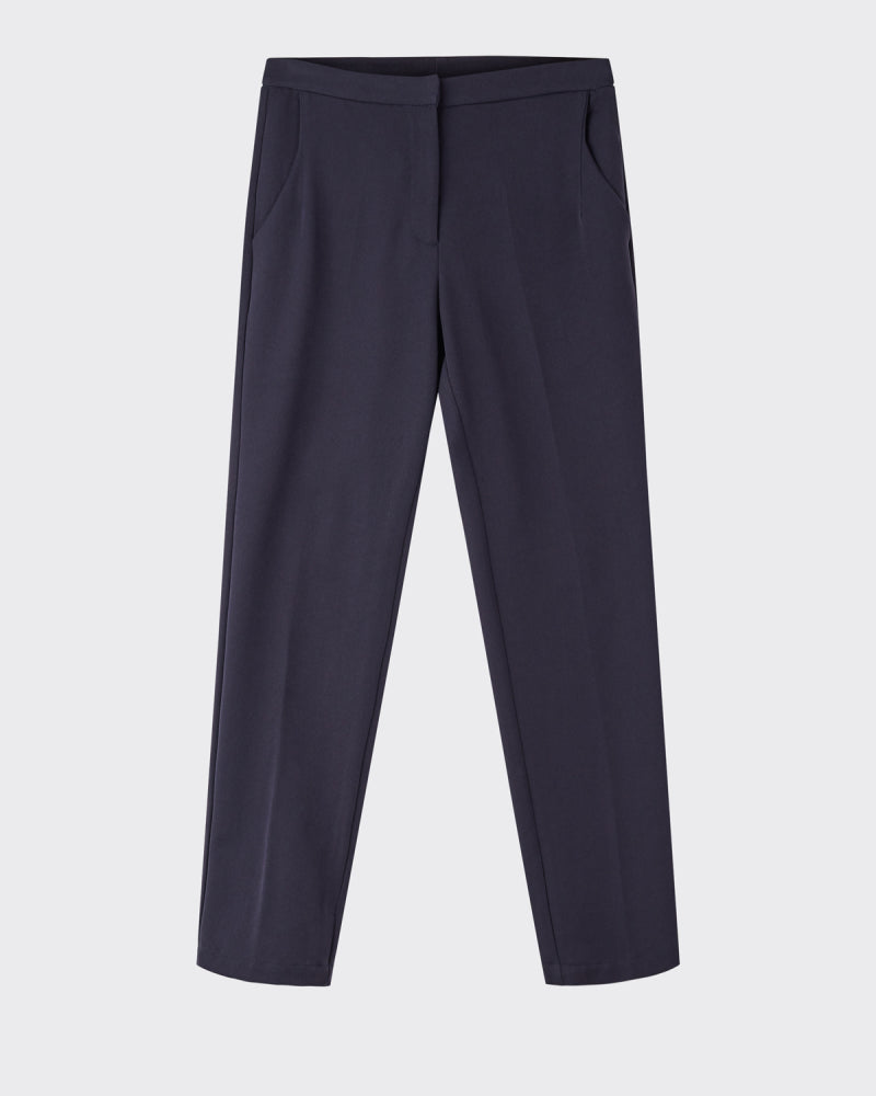 Minimum Pants Halle Winter Blue