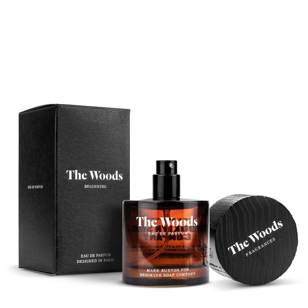 Brooklyn Soap Company The Woods Eau De Parfum