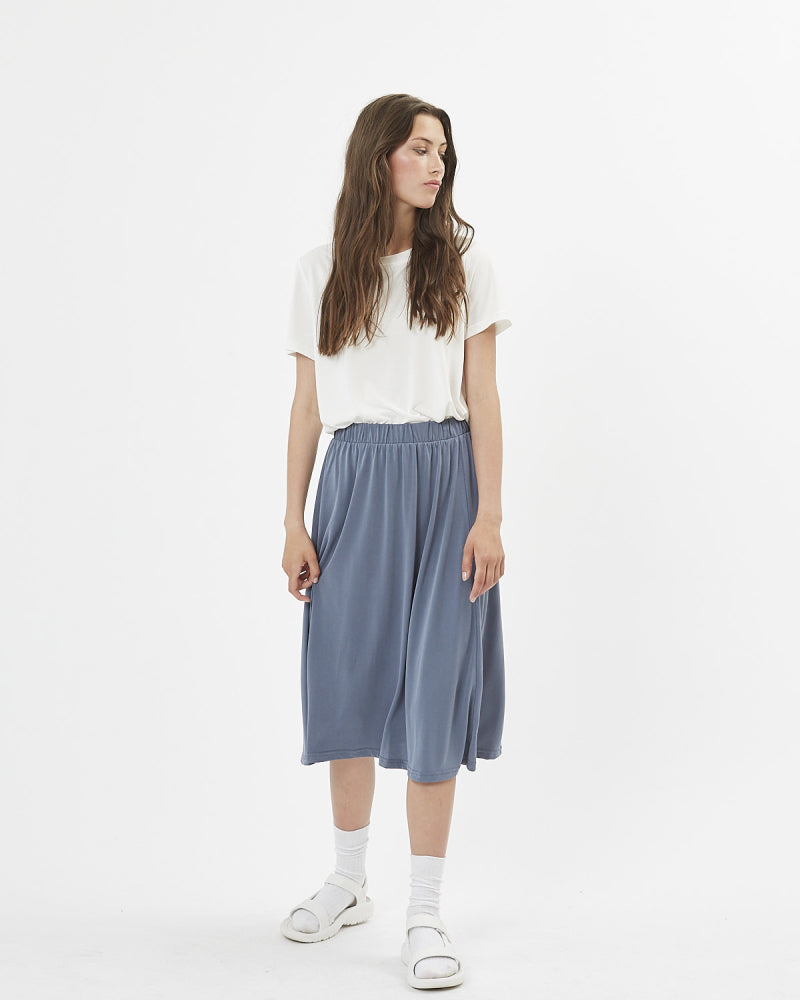Minimum Skirt Regisse China Blue