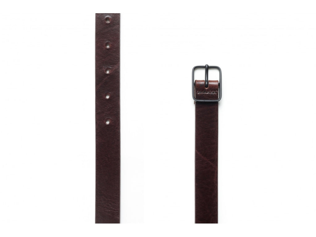 Royal Republiq Belt Border Brown