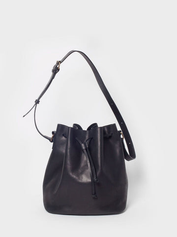 This Is Park Bucket Bag Black