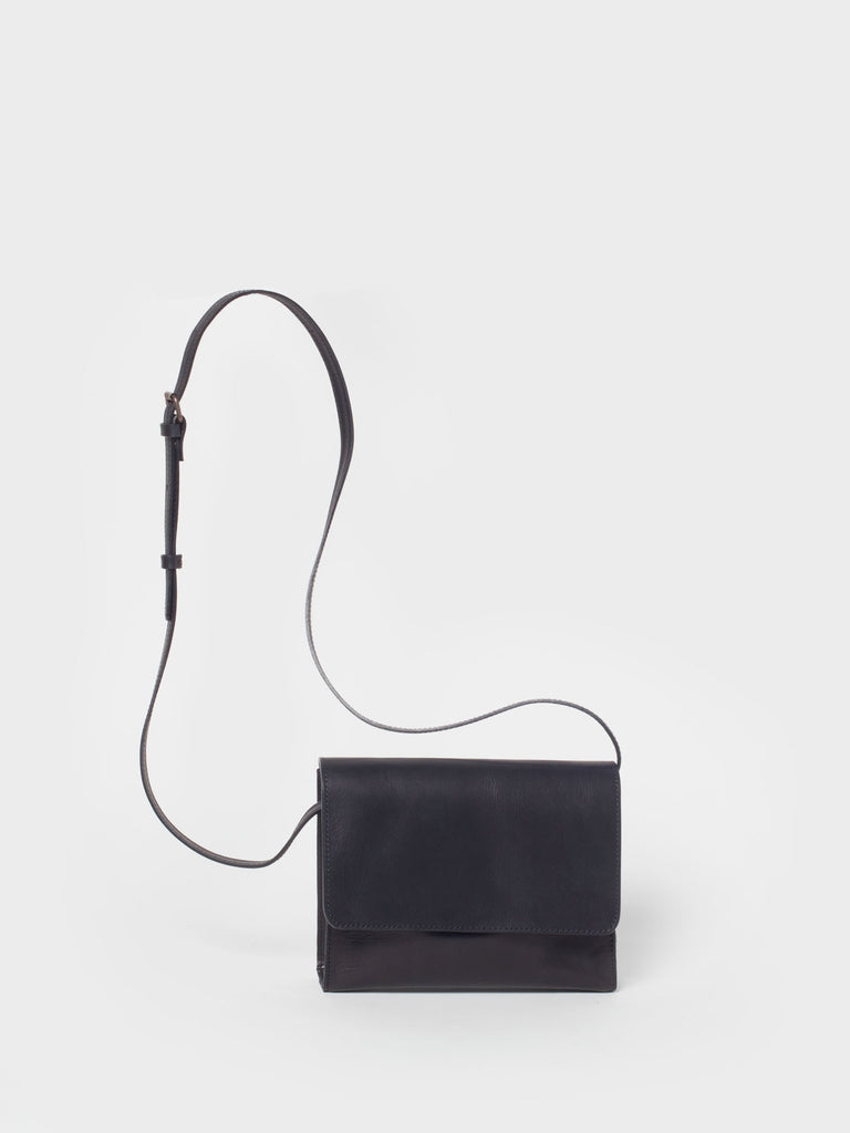 This Is Park Crossbody Bag CB01 Black