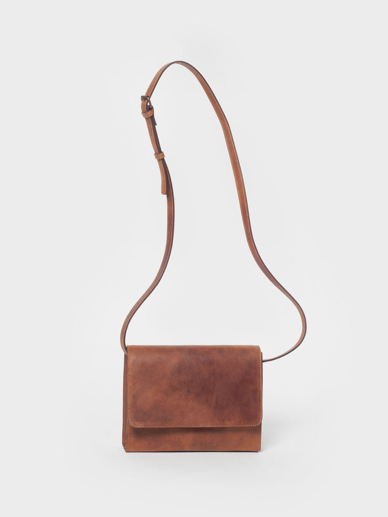 This Is Park Crossbody Bag CB01 Brown